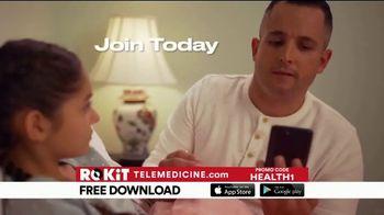 ROKiT Phones TV Spot, 'Sick of Waiting Rooms?' - Thumbnail 9