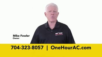 One Hour Heating & Air Conditioning TV Spot, 'Uncertain Times: Deferred Payments' - Thumbnail 4