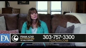 Franklin D. Azar & Associates, P.C. TV Spot, 'Car Wreck' - Thumbnail 2