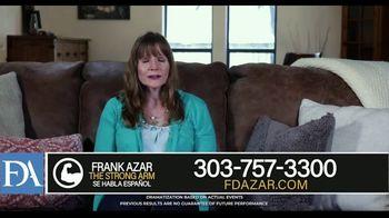Franklin D. Azar & Associates, P.C. TV Spot, 'Car Wreck' - Thumbnail 3