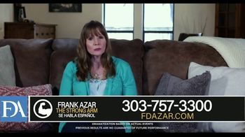 Franklin D. Azar & Associates, P.C. TV Spot, 'Car Wreck' - Thumbnail 4