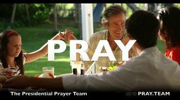 The Presidential Prayer Team TV Spot, '2020 National Day of Prayer: The Largest Prayer Event'