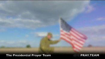 The Presidential Prayer Team TV Spot, '2020 National Day of Prayer: The Largest Prayer Event' - Thumbnail 6
