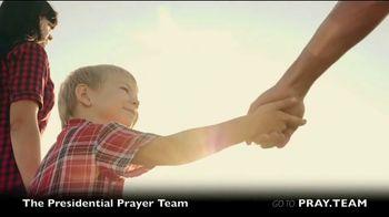 The Presidential Prayer Team TV Spot, '2020 National Day of Prayer: The Largest Prayer Event' - Thumbnail 8