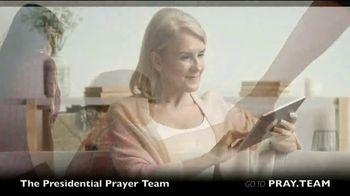 The Presidential Prayer Team TV Spot, '2020 National Day of Prayer: The Largest Prayer Event' - Thumbnail 9