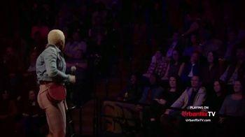 UrbanflixTV TV Spot, 'Laugh Tonight With Damon Williams' - Thumbnail 9