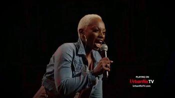 UrbanflixTV TV Spot, 'Laugh Tonight With Damon Williams' - Thumbnail 5