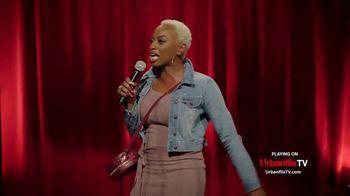 UrbanflixTV TV Spot, 'Laugh Tonight With Damon Williams' - Thumbnail 6