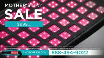 Curavi Mother's Day Sale TV Spot, 'Save $200' - Thumbnail 7