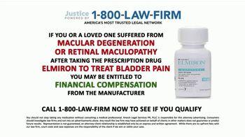 Kresch Legal Services TV Spot, 'Elmiron Complications' - Thumbnail 4