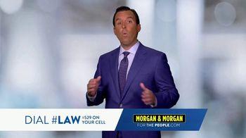 Morgan & Morgan Law Firm TV Spot, 'Sad Truth' - Thumbnail 1