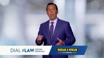 Morgan & Morgan Law Firm TV Spot, 'Sad Truth' - Thumbnail 3