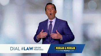 Morgan & Morgan Law Firm TV Spot, 'Sad Truth' - Thumbnail 7
