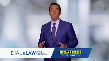 Morgan & Morgan Law Firm TV Spot, 'Sad Truth' - Thumbnail 8