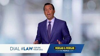 Morgan & Morgan Law Firm TV Spot, 'Sad Truth' - Thumbnail 9
