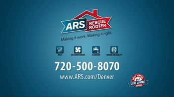 ARS Rescue Rooter TV Spot, 'Here to Help' - Thumbnail 10