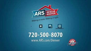 ARS Rescue Rooter TV Spot, 'Here to Help' - Thumbnail 8