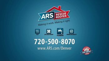 ARS Rescue Rooter TV Spot, 'Here to Help' - Thumbnail 9