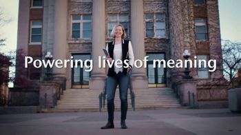 St. Catherine University TV Spot, 'Powering Lives of Meaning: Mandy' - Thumbnail 10