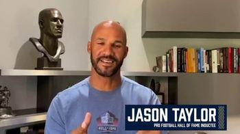 The University of Akron TV Spot, 'Congratulations Graduates' Ft. Jason Taylor, Jatavis Brown - Thumbnail 2
