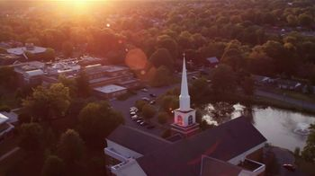 Elizabethtown College TV Spot, 'Live Your Best Life'
