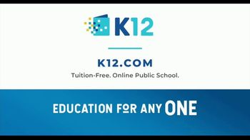 K12 TV Spot, 'Education for Any ONE: Graduation' - Thumbnail 10