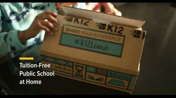 K12 TV Spot, 'Education for Any ONE: Graduation' - Thumbnail 3