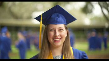 K12 TV Spot, 'Education for Any ONE: Graduation'