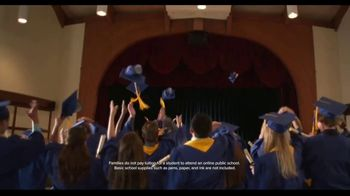 K12 TV Spot, 'Education for Any ONE: Graduation' - Thumbnail 9