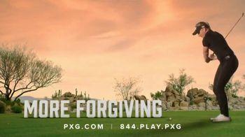 Parsons Xtreme Golf TV Spot, 'Cousin Ernie' Featuring Ryann O'Toole - Thumbnail 4