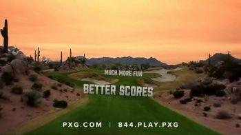 Parsons Xtreme Golf TV Spot, 'Cousin Ernie' Featuring Ryann O'Toole - Thumbnail 5
