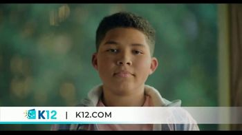 K12 TV Spot, 'Education for Any ONE: Where I Need to Be' - Thumbnail 10