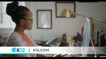 K12 TV Spot, 'Education for Any ONE: Where I Need to Be' - Thumbnail 5