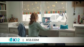 K12 TV Spot, 'Education for Any ONE: Where I Need to Be' - Thumbnail 7