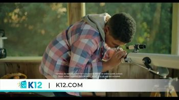 K12 TV Spot, 'Education for Any ONE: Where I Need to Be' - Thumbnail 9