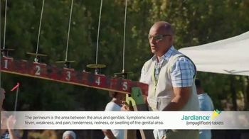 Jardiance TV Spot, 'Rocket Fair' - Thumbnail 8