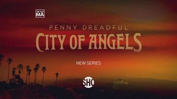 Showtime TV Spot, 'Penny Dreadful: City of Angels' - Thumbnail 9
