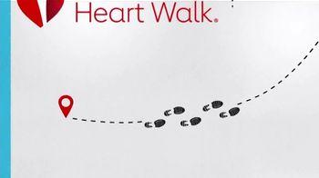 American Heart Association TV Spot, '2020 Atlanta Heart Walk: Going Virtual' - Thumbnail 9