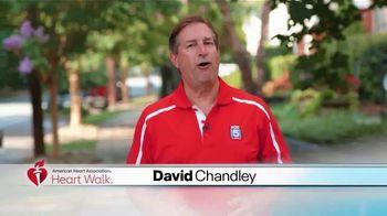 American Heart Association TV Spot, '2020 Atlanta Heart Walk: Going Virtual' - Thumbnail 2