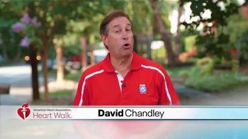 American Heart Association TV Spot, '2020 Atlanta Heart Walk: Going Virtual' - Thumbnail 3