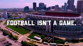 Destination Cleveland TV Spot, 'Home of the 2021 NFL Draft'