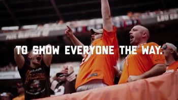 Destination Cleveland TV Spot, 'Home of the 2021 NFL Draft' - Thumbnail 4