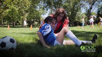 Direct Orthopedic Care TV Spot, 'New Sports Season'