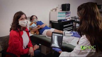 Direct Orthopedic Care TV Spot, 'New Sports Season' - Thumbnail 6