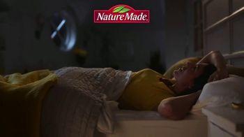 Nature Made Melatonin Gummies TV Spot, 'You vs. Your Racing Mind' - Thumbnail 2