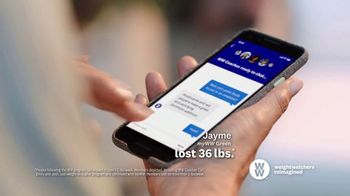 WW App TV Spot, 'HiFi: Triple Play: Kickstart Kit: Amazon Halo Band' Featuring Oprah Winfrey - Thumbnail 6