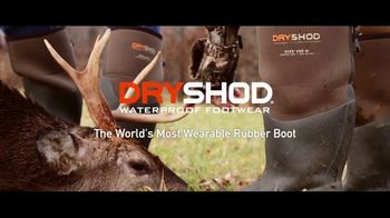 Dryshod TV Spot, 'A Boot for Every Season, A Boot for Every Reason' - Thumbnail 6