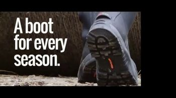 Dryshod TV Spot, 'A Boot for Every Season, A Boot for Every Reason'