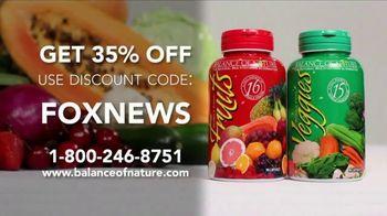 Balance of Nature TV Spot, 'Vine-Ripened Fruits and Vegetables' - Thumbnail 6