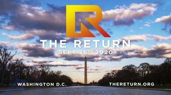 The Return TV Spot, 'Crossroads' - Thumbnail 9